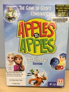 ApplestoApples