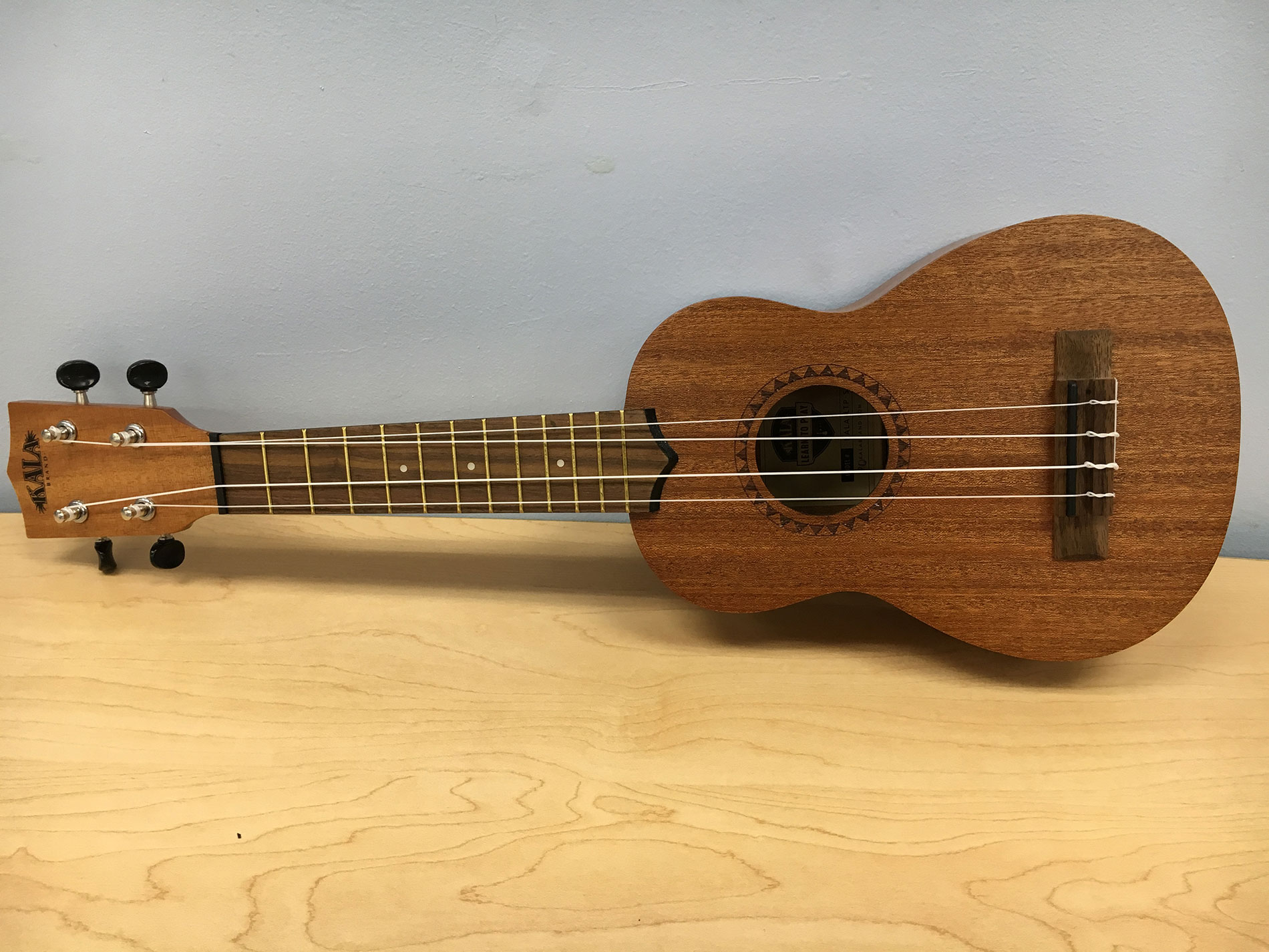 Ukulele for website