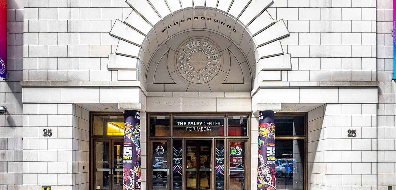 Paley Center for Media