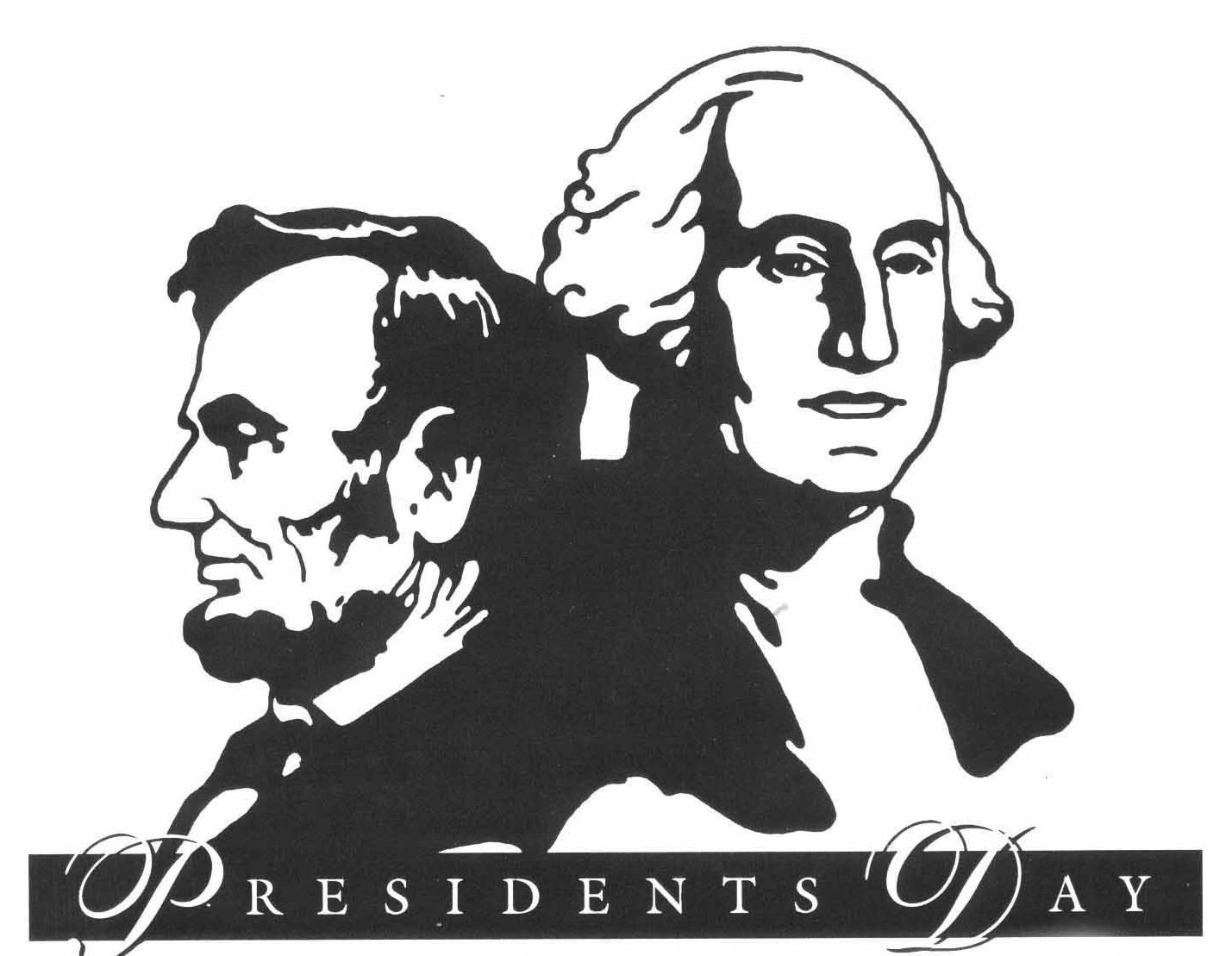 The Library will be closed on Monday, February 17 in observance of Presidents Day.