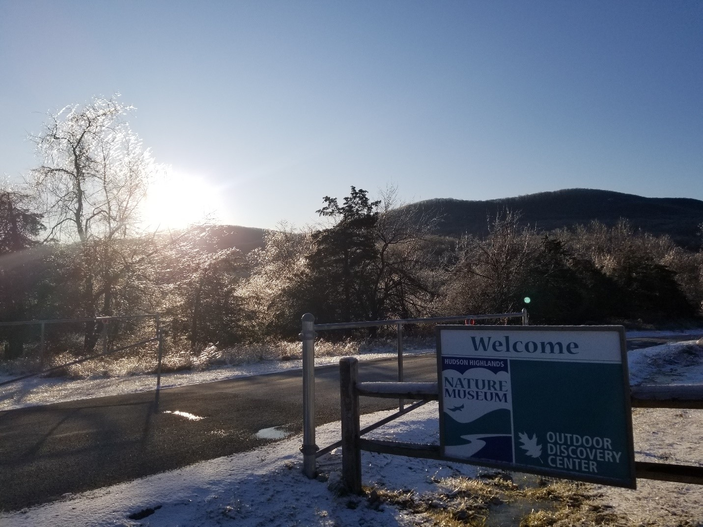 Hudson Highlands Nature Museum - Marlboro Free Library