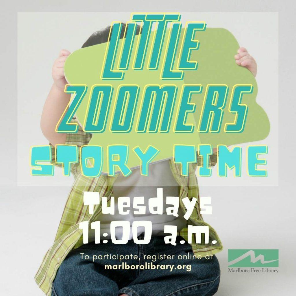Little Zoomers summer 2021